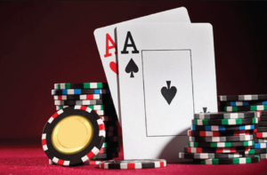 Freeroll poker sites