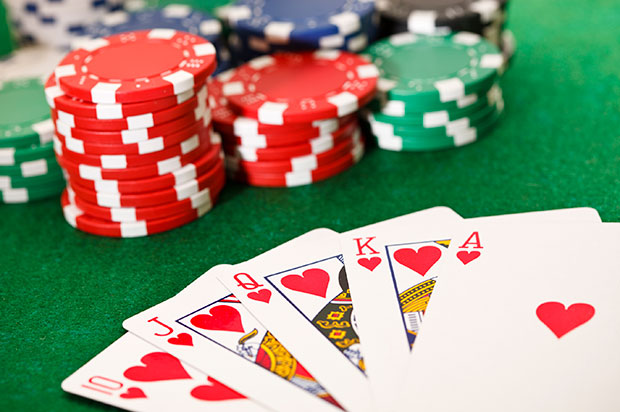 Australian online poker best sites