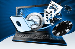 Safe to play online poker
