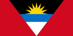Antigua Barbuda Flag Gambling Laws