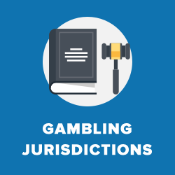 Online Poker Sites Jurisdictions