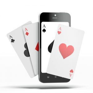 mobile poker sites