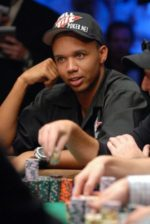 Phil Ivey at 2009 WSOP