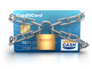 Credit Card Security Fraud Risk