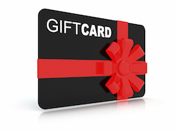 Gift Card for Online Poker Sites